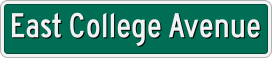 east-college-ave