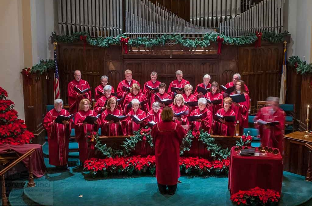 Progressive Christmas Concert this Friday