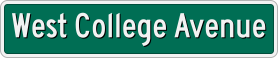 west-college-ave