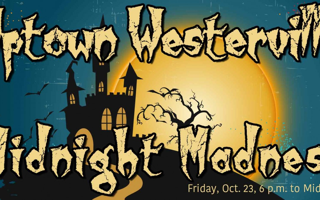 Midnight Madness 2015 – Update
